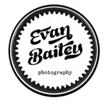 Evan Bailey – Adelaide Wedding Photography logo